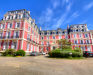 Appartement Reine Victoria, Biarritz, Zomer
