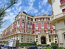 Francie, Baskicko, Biarritz