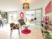 Biarritz - Apartment Marne