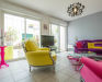 Image 3 - intérieur - Appartement Marne, Biarritz