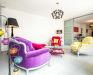 Image 2 - intérieur - Appartement Marne, Biarritz