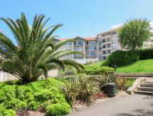 Biarritz - Appartement Ainhoa