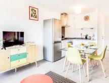 Biarritz - Apartment Les Jardins d'Arosta