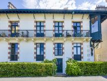 Biarritz - Appartement Port des Pêcheurs