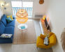 Apartment Elaura, Biarritz, Summer