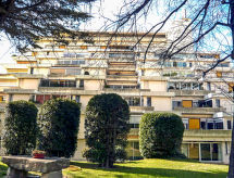 Biarritz - Apartment Château Boulard