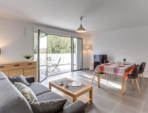 Bayonne - Appartement Iguski