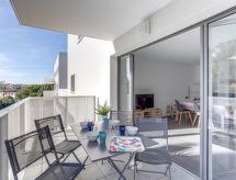 Bayonne - Apartment Iguski