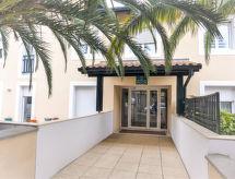 Bayonne - Appartement Perspective Foch