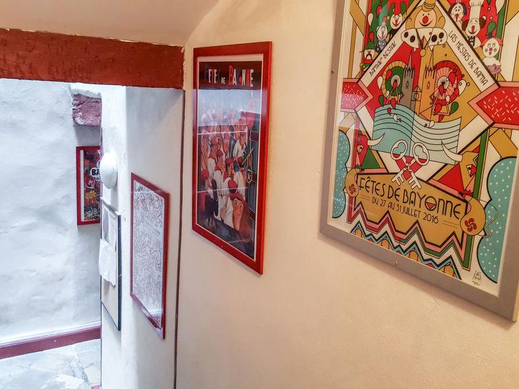 Casa Itzuli - Apartment - Bayonne