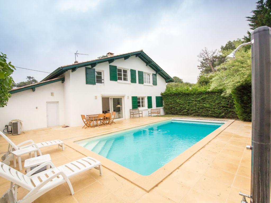 Ferienhaus Thalassa Ferienhaus in Frankreich