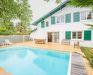 Ferienhaus Thalassa, Anglet, Sommer
