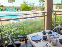 Anglet - Appartement Mer et Golf