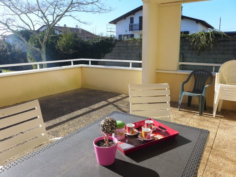 Rekreační apartmán Les jardins de l'Amitié