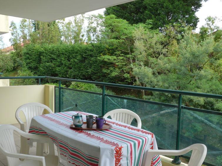 Appartamento di vacanza Brise Lame