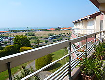 Anglet - Appartement Hippocampe