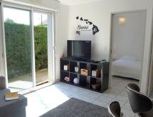 Anglet - Apartment Côté Parc