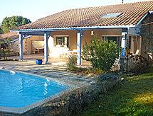 Labenne - Maison de vacances Claron
