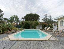 Labenne - Vacation House Ile de france