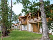 Les Cottages du Lac (PNS211)