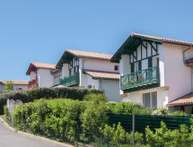 Saint Pée sur Nivelle - Casa de vacaciones Mendi Bixta