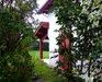 Image 23 extérieur - Maison de vacances Eki Alde, Saint Pée sur Nivelle