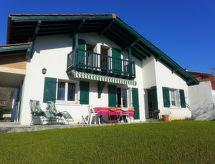 Saint Pée sur Nivelle - Maison de vacances Moxko Berria