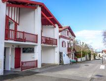 Guéthary - Appartement Errebot bidia