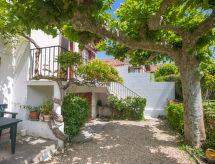 Guéthary - Appartement Maison Martichenia