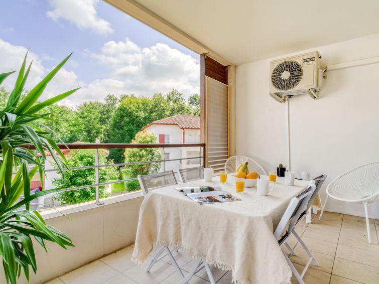 Larre Eder - Apartment - Ascain