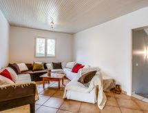 Ascain - Casa de vacaciones Itsas Mendi