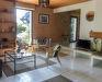Bild 4 Innenansicht - Ferienhaus Landaboure, Villefranque