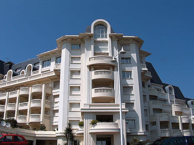 Le Palais de la Roseraie - Apartment - Bidart