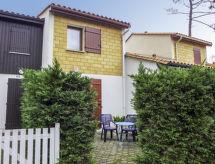 Bidart - Rekreační apartmán Le Hameau du Golf