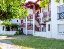 Bidart - Rekreační apartmán Hameau des vagues