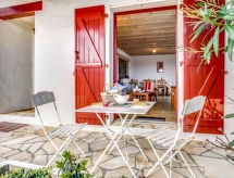 Bidart - Maison de vacances Chailla