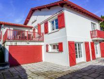 Bidart - Maison de vacances Argi Astia