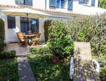 Bidart - Appartement Villa Morena