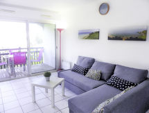 Bidart - Appartement Le clos Xapella