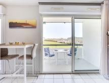 Bidart - Appartement Le clos Xapella