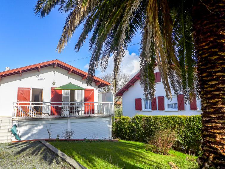 Aïten Battela - Apartment - Bidart