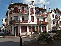 Francie, Baskicko, Saint-Jean-de-Luz