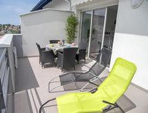 Saint-Jean-de-Luz - Appartement Résidence Baigura