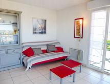 Saint-Jean-de-Luz - Apartamento Les Hauts de l'Untxin