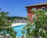 Apartamento Les Hauts de l'Untxin, Saint-Jean-de-Luz, Verano