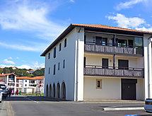 Saint-Jean-de-Luz - Ferienwohnung Ur Ondoa