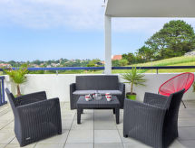 Saint-Jean-de-Luz - Appartement Antxeta