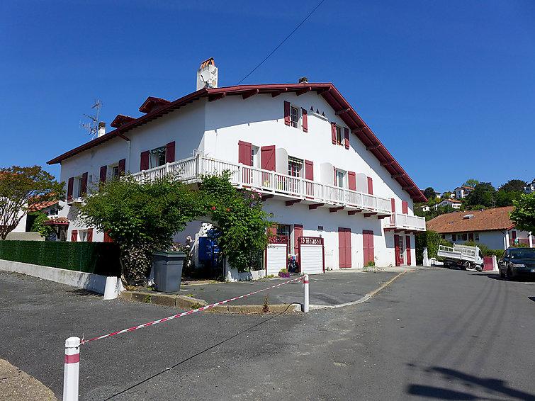 Ferienwohnung Saint-Jean-de-Luz