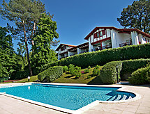 Saint-Jean-de-Luz - Apartamento Parc de Maldagora