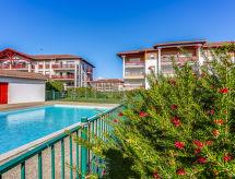 Saint-Jean-de-Luz - Appartement Le Clos du Golf
